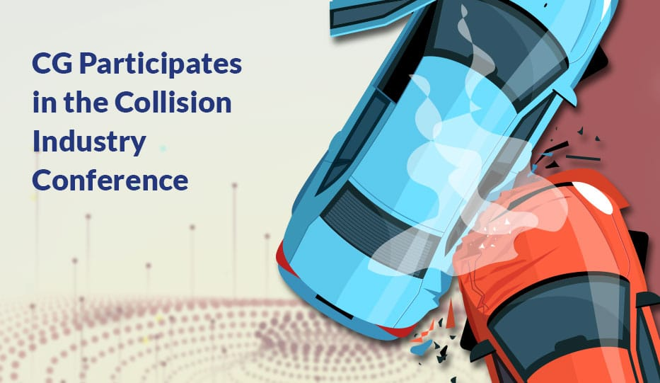 Claim Genius Participates In The Collision Industry Conference