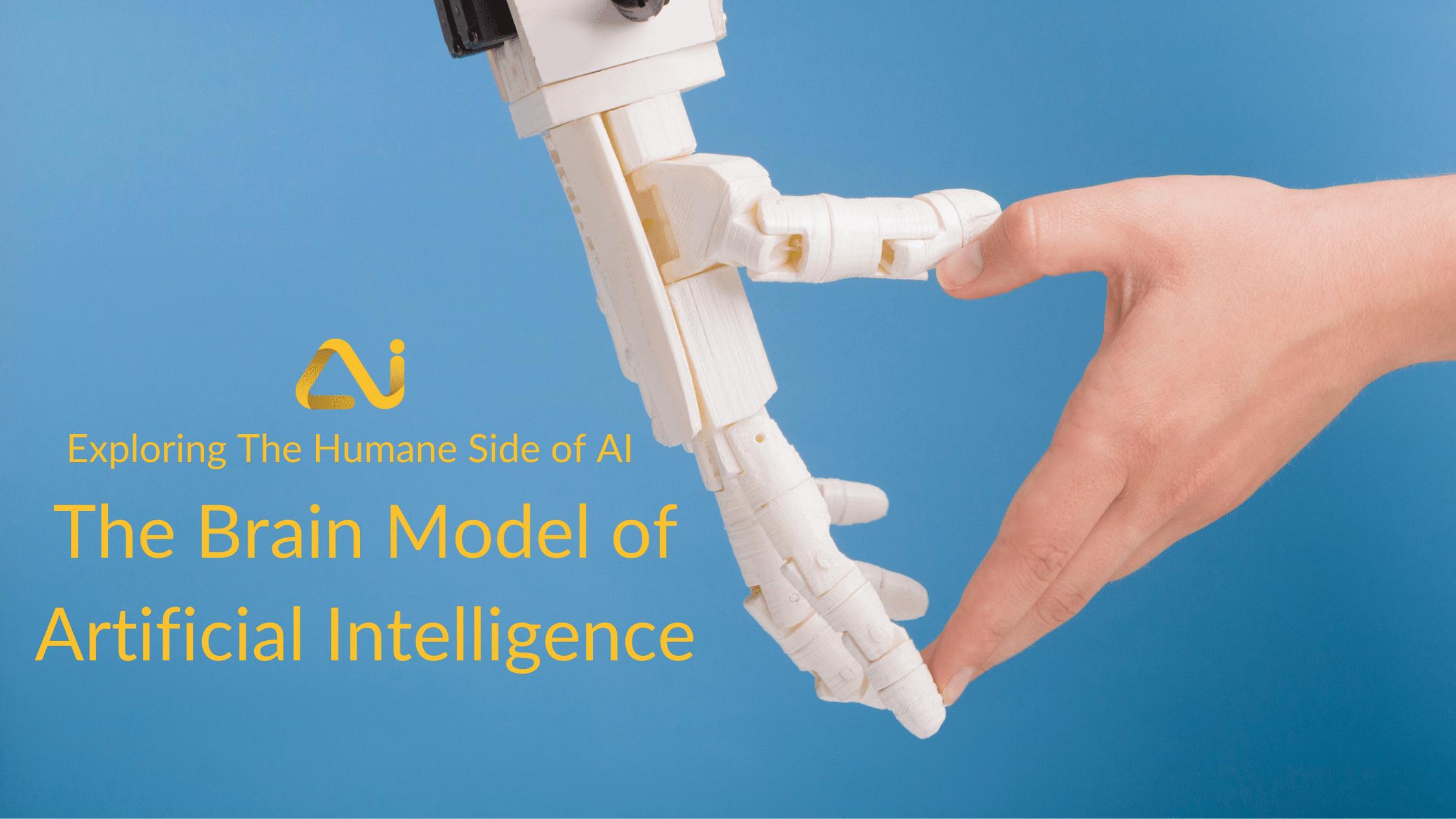 Understanding the human brain for understanding AI