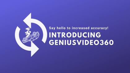 Video Damage Estimates - GeniusVideo360